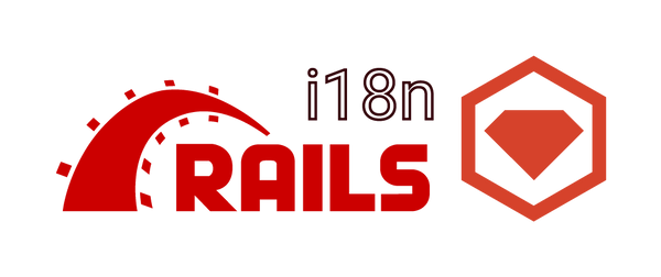 Ruby on Rails i18n YAML Logo